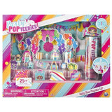 Brand New Party Popteenies Baby Girls Party Time Surprise Set Toys For Girls