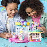 Party Popteenies Poptastic Playset Baby Girls Gift Item For Child Toys