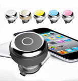 Wireless Mini Bluetooth Earphone Headset Stereo  Headphone for iPhone Samsung Q3