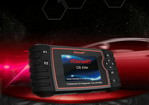 iCarsoft CR-Elite Professional Car Diagnostic Tool FOR MULTI-BRAND VEHICLE