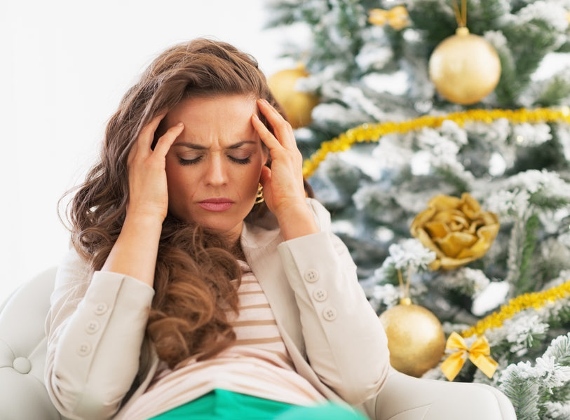 Stress Doesn't Need to be Part of Your Holiday Season
