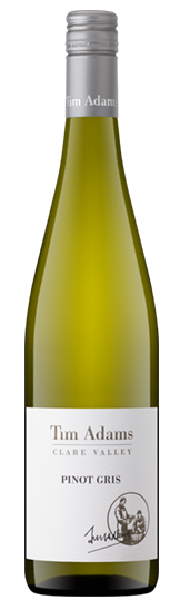 Tim Adams Pinot Gris 2019 12.0%  6x75cl
