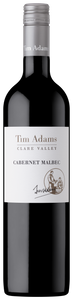 Tim Adams Cabernet Malbec 2016  14.5%  6x75cl