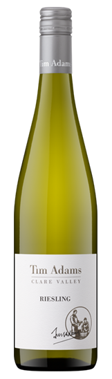 Tim Adams Clare Valley Riesling 2019  11.5% 6x75cl