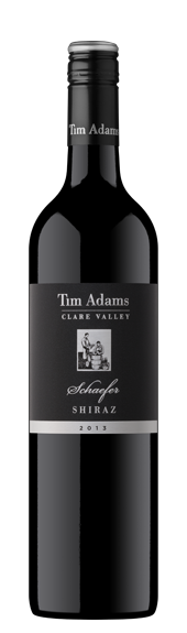 Tim Adams Schaefer Shiraz 2014 14.5%  6x75cl
