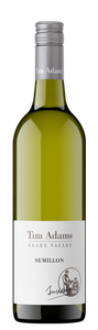 Tim Adams Clare Valley Semillon 2017 12.5%  6x75cl