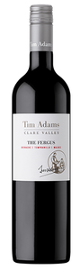 2016 Tim Adams The Fergus  14.0% 6x75cl