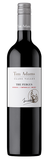 2015 Tim Adams The Fergus  14.0% 6x75cl
