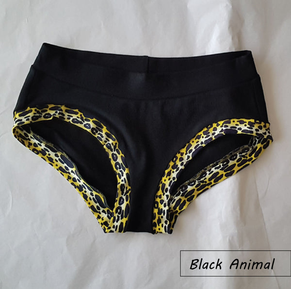Ladies Hipster Briefs Size XL (16-18)
