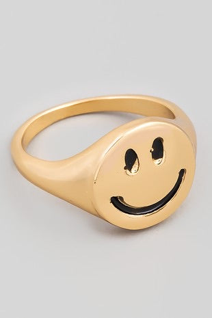 Happy Days Ring
