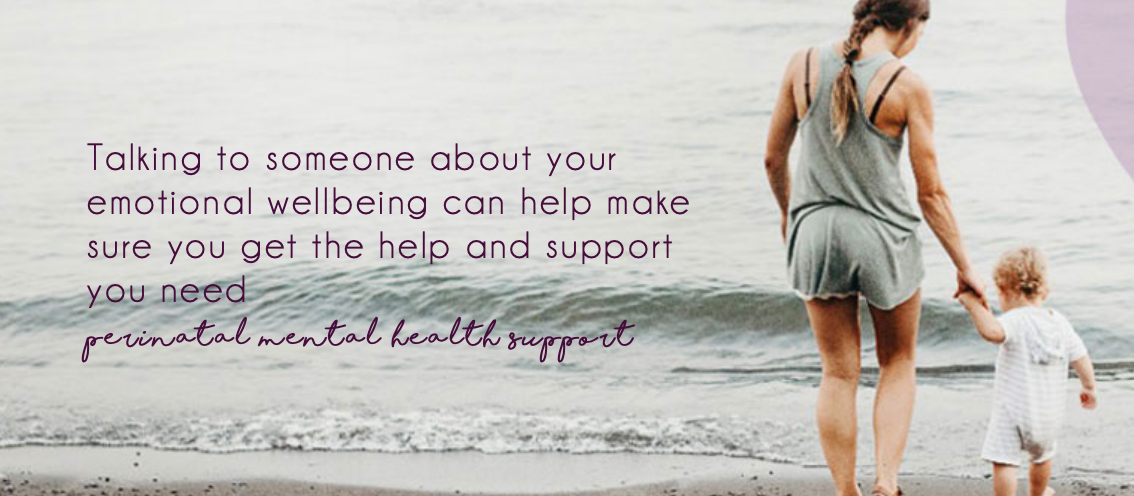 Mother for Mothers Perinatal Mental Health Support