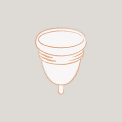 Tabitha Eve Zero-Waste Plastic-Free Eco-Friendly Sustainable Periods Menstrual cup