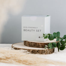 Load image into Gallery viewer, Eco-Friendly Beauty Gift Sets