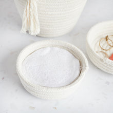 Load image into Gallery viewer, Small Cotton ECO-TWIST Bowl