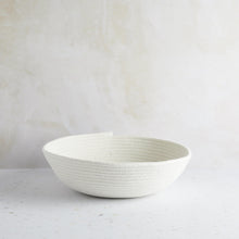Load image into Gallery viewer, Cotton ECO-TWIST Fruit Bowl