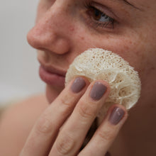 Load image into Gallery viewer, Exfoliating Loofah Discs