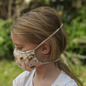 Reusable Face Mask - old design