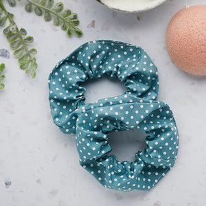 *Imperfect* Plastic Free Scrunchie
