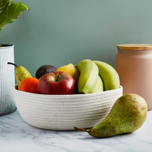 *Imperfect* Fruit Bowl - 100% Cotton