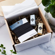 Load image into Gallery viewer, Zero Waste Hair Care Gift Set