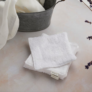 Bamboo & Cotton Travel Wipes *imperfect*