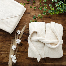 Load image into Gallery viewer, Organic Cotton Towels