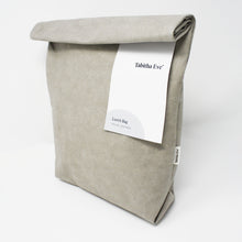 Load image into Gallery viewer, Vleather Lunch Bag