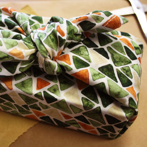 Reusable Wrapping Cloths