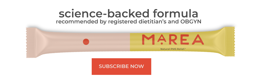 Marea Multivitamin: Science Backed PMS Elixir