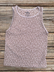 Dunes Leopard Highline - Le Le Fashion Boutique