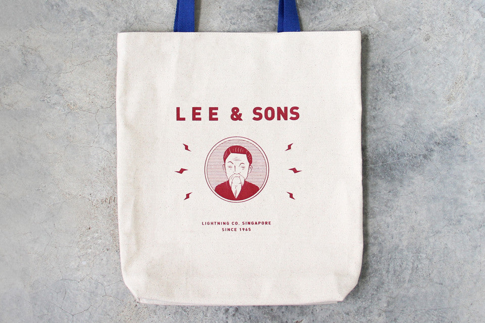 Lee & Sons (front)