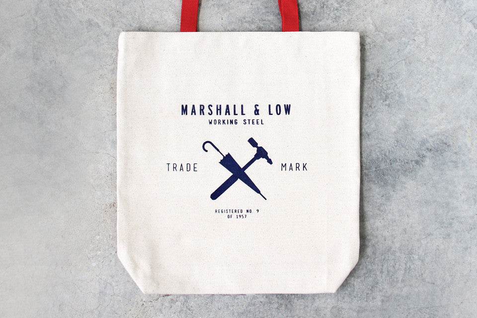 Marshall & Low (front)