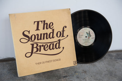 LaserDisc: Bread: The Sound of Bread