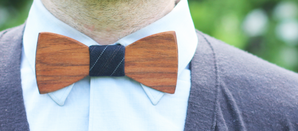 Fredrick by The Two Guys Bow Ties