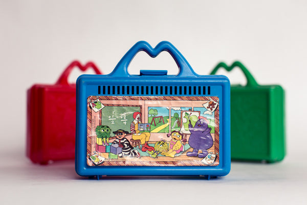 Every kid's lunch box back in the 1980s.
