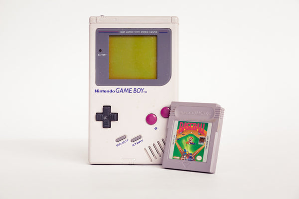 Do you remember the last game you played on your Game Boy?