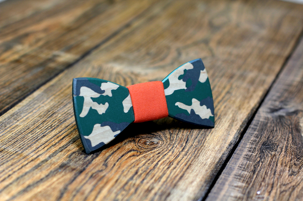 Elmer by The Two Guys Bow Ties