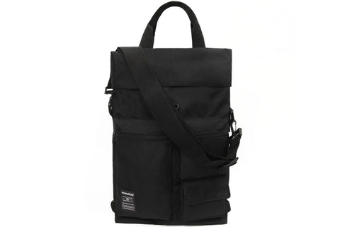Carry All Bag (Black)