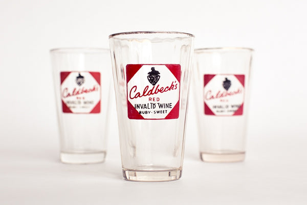 Caldbeck's Vintage Glasses