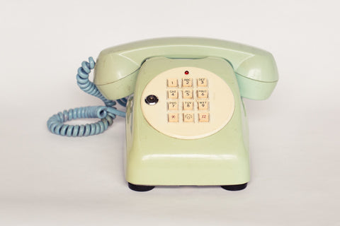 1980s Retro Telephone (Hotel)