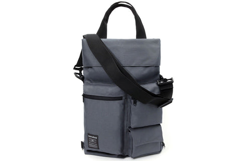 Carry All Bag (Grey)