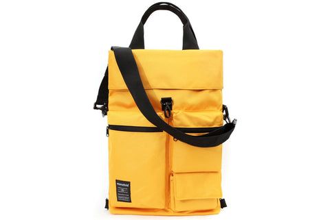 Carry All Bag (Mustard)