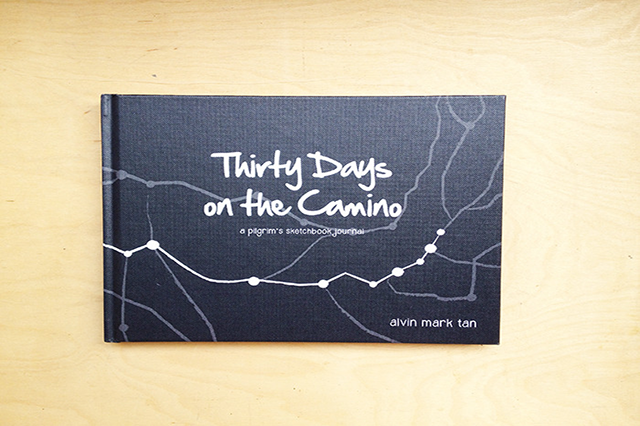 Get off the beaten track with Thirty Days on the Camino.