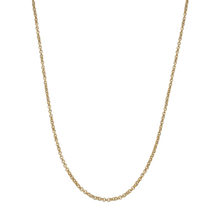 BELCHER CHAIN (GOLD)