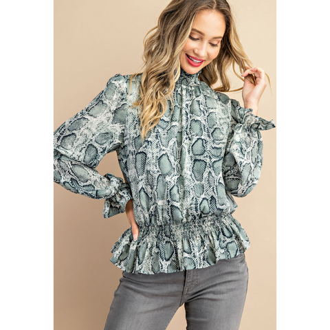 Piper Python Top