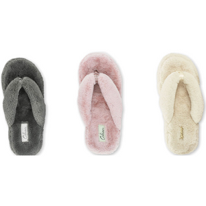 Bliss Slippers (3 Colors)
