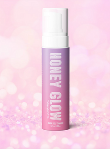 Honey Glow Self-Tanner