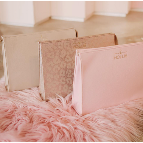 Lux Accessory Pouch