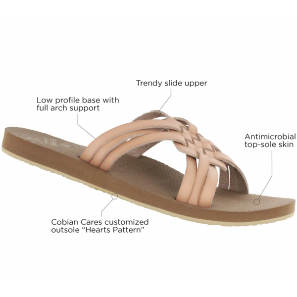 Mahalo-Nude (Sizes 6-10) - Tres Chic Boutique