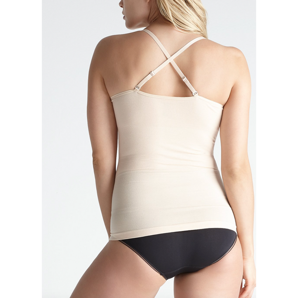 Seamless Convertible Shaping Cami - Tres Chic Boutique